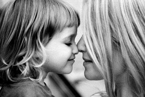 Liefde van een moeder