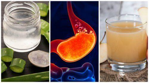 Verlicht maagzuur met deze natuurlijke remedies!