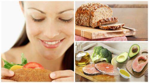 Hoe kun je minder koolhydraten eten om lichaamsvet te verliezen?