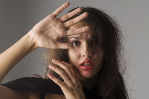 Signalen van misbruik bij vrouwen
