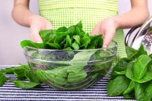 Beheers je cholesterol met groene groentes