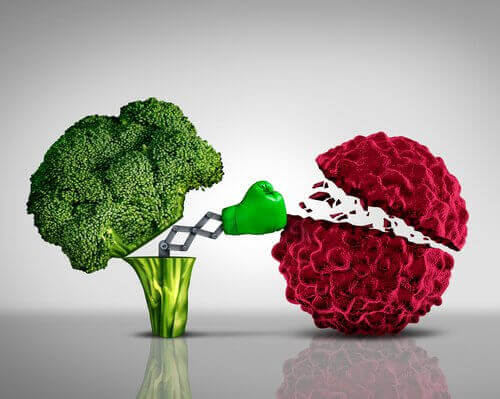 Broccoli tegen kanker