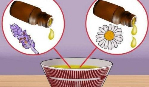 Zeven tips om etherische oliën thuis te gebruiken