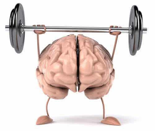 Je hersenen trainen met lichamelijke oefeningen
