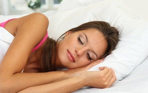 Slapen voor een gezond hart