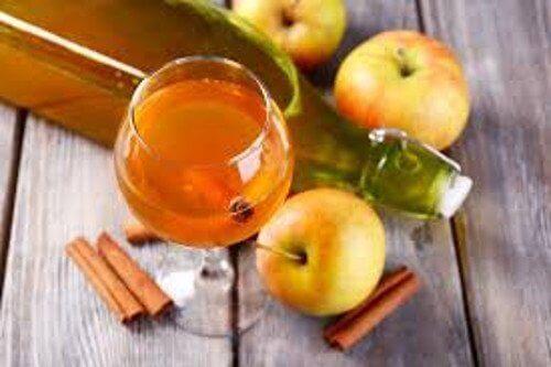 Drink elke dag een eetlepel appelazijn en ervaar de voordelen