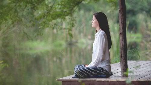 5 ademhalingstechnieken tegen slapeloosheid: ze werken geweldig!