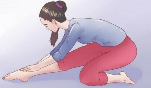 Maak kennis met de 11 beste rekoefeningen voor de rug!