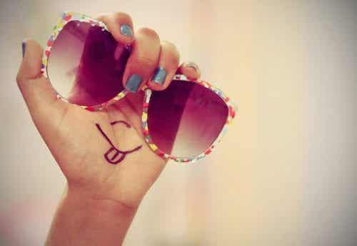 Ik wil opnieuw leren om gelukkig te zijn