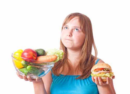 Drie foute voedselcombinaties