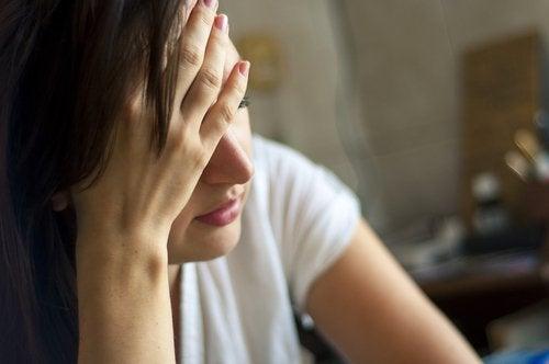 Erge vermoeidheid kan een teken zijn van te hoge bloedsuiker