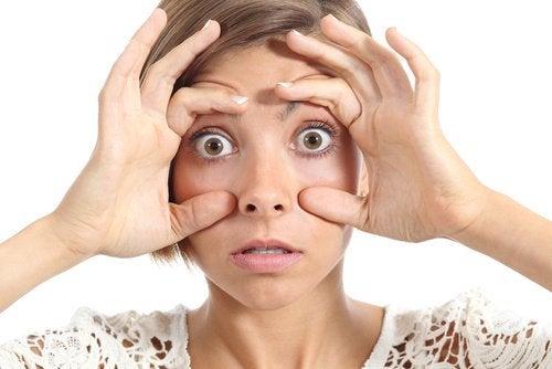 oogproblemen