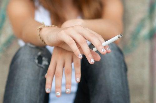 Gezondheid van je brein en roken