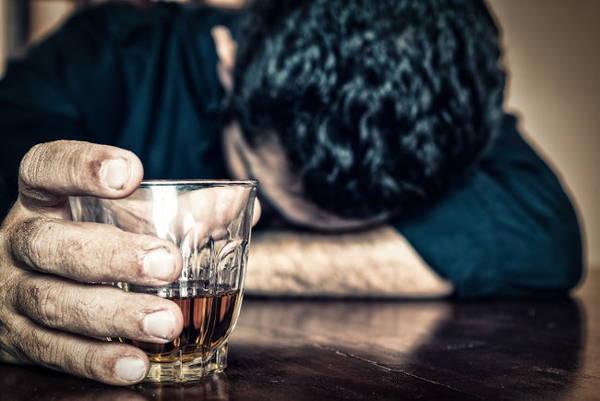 Beperk alcohol om een aneurysma te voorkomen
