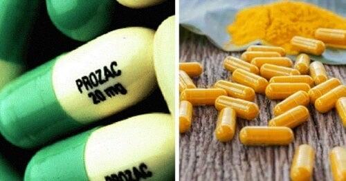 Reactie op medicatie
