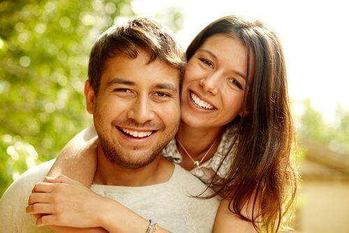 Gewoonten voor een gelukkige relatie