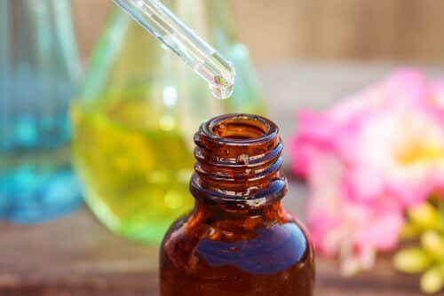 Vochtinbrengende oliën voor elk huidtype
