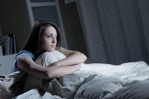Vormen van slapeloosheid