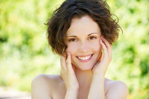 Voordelen van zalm voor je schoonheid