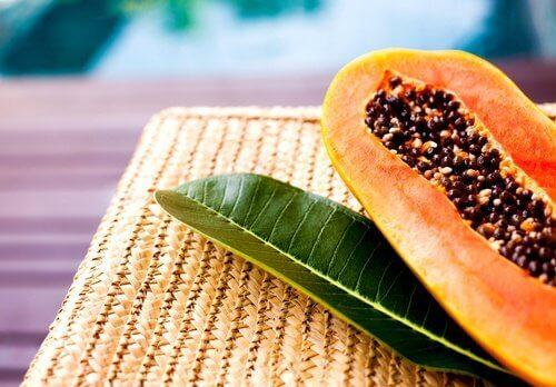 Wist je dat papaja bij diabetes kan helpen?