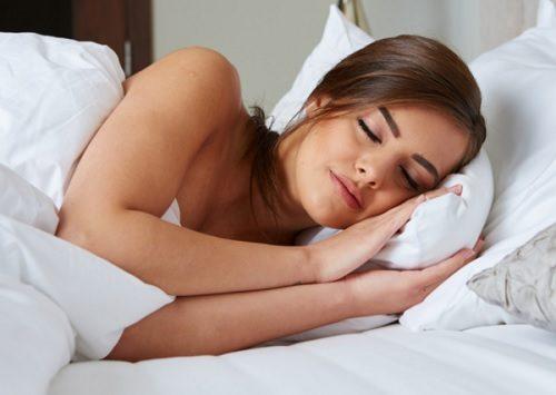 Leer om te ontspannen vóór je gaat slapen