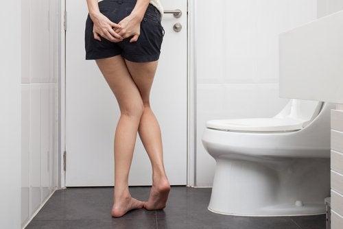 Alles wat je moet weten over anale jeuk