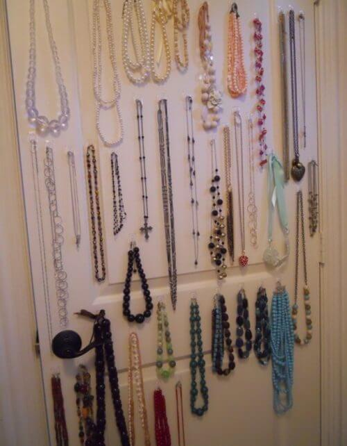 Huis op orde sieraden