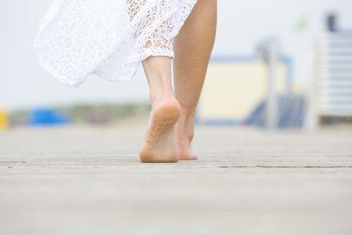 Mentale kracht en wandelen