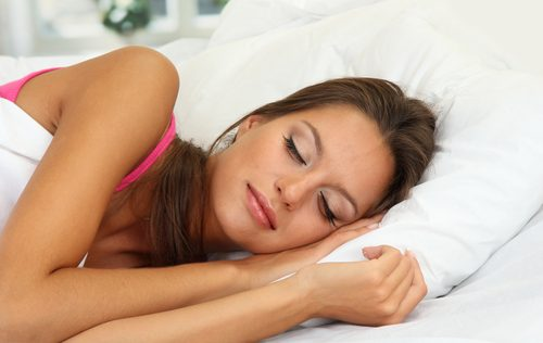 Te veel slapen is een van de oorzaken van migraine