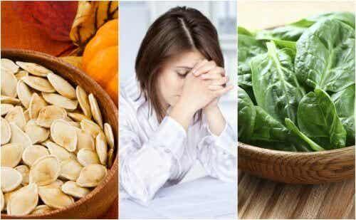 8 superfoods tegen vermoeidheid