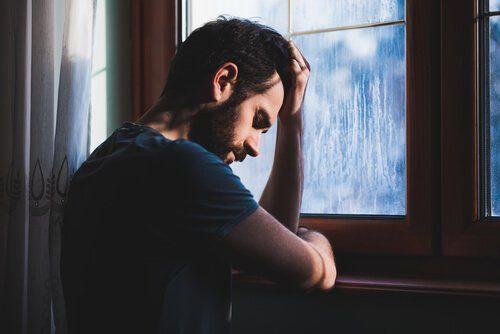 Chronische vermoeidheid en uitputting