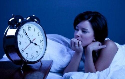 Wat is slapeloosheid