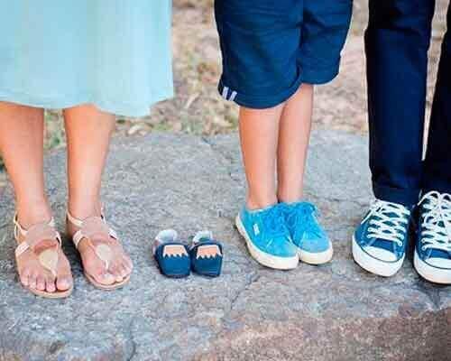 Is het erg om elke dag platte schoenen te dragen?