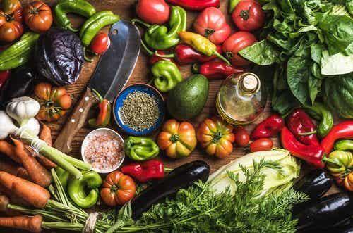 Stoppen met het eten van vlees zonder voedingsstoffen te missen