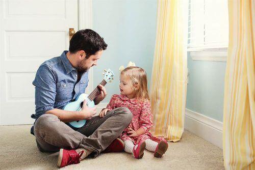 Acht dingen die een vader moet doen om van zijn dochter een sterke vrouw te maken