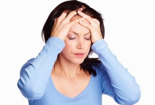 Hoofdpijn als symptoom van cerebrovasculaire aandoeningen