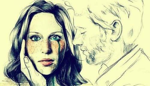 Het is beter om alleen te zijn dan met de verkeerde persoon