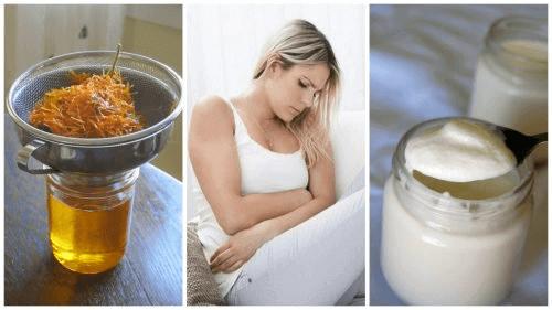 Verlicht de symptomen van bacteriële vaginose met natuurlijke remedies