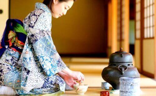 7 fantastische Japanse disciplines voor een goede gezondheid