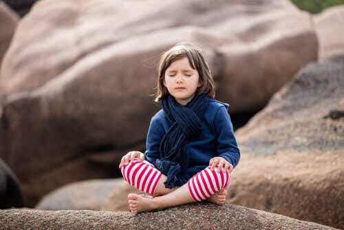 Mindfulness voor kinderen en jongvolwassenen: is het effectief?