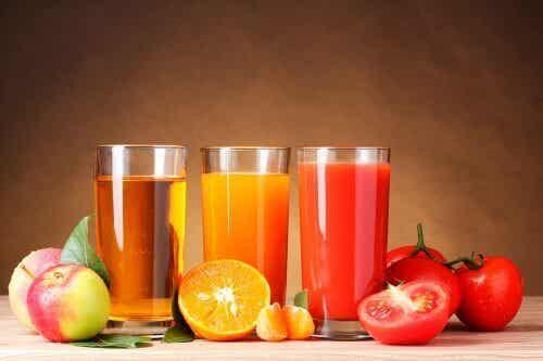 5 natuurlijke behandelingen omte ontgiften