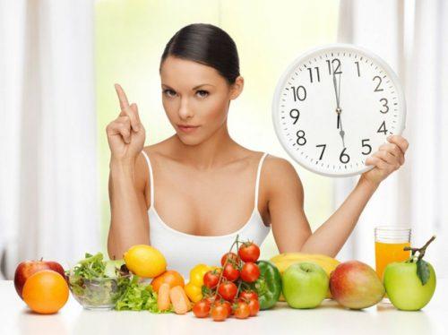 Wat is het beste moment om bepaalde voedingsmiddelen te eten?