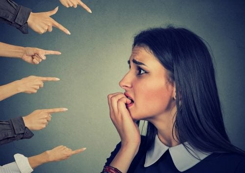 Maak je je teveel zorgen over wat anderen denken?