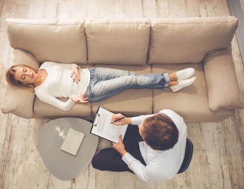 4 Manieren om te bepalen of je een therapeut nodig hebt