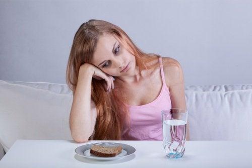 slechte gezondheidsgewoontes ontbijt overlaan