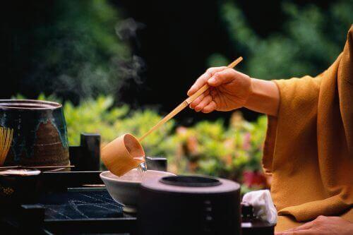 Japanse disciplines zen