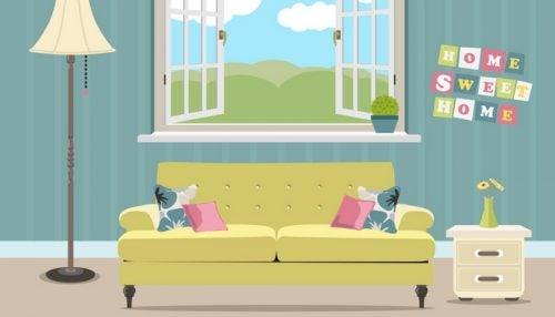 Een schoon en opgeruimd huis: 7 handige tips!
