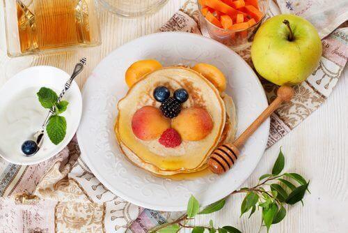 5 producten die je kinderen niet bij het ontbijt moet geven