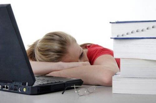 Chronische vermoeidheid en eiwitten