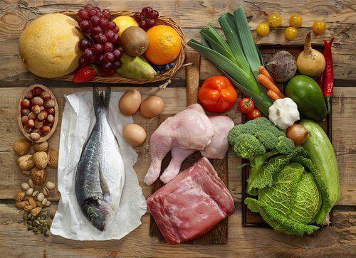 Aanbevelingen voor producten die je kinderen niet bij het ontbijt moet geven